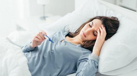 Лакунарная ангина у взрослых - что это и почему она возникает