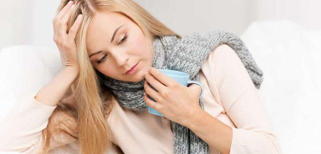 Гнойная ангина у взрослых — причины и инкубационный период тонзиллита