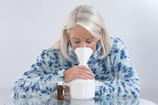 Растворы для ингаляций от кашля – препараты с чем можно делать