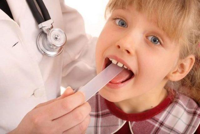 Лечение аденоидита у детей 1, 2 и 3 степени – как вылечить ребенка