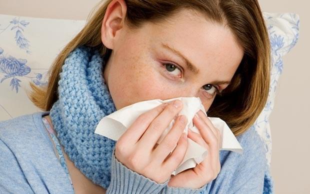 Как снять отек слизистой носа при беременности – способы лечения