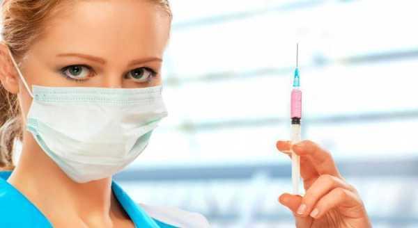 Можно ли мыться после прививки от дифтерии и мочить место укола