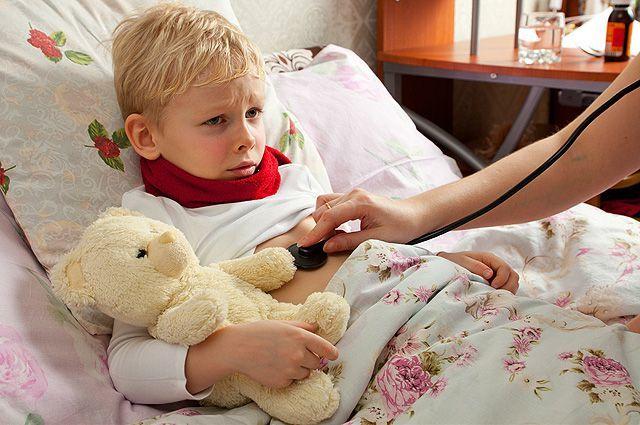Прививка от дифтерии - куда и когда делают вакцинацию детям и взрослым