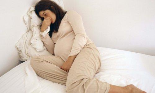 Как и чем лечить трахеит при беременности в 1, 2 и 3 триместре