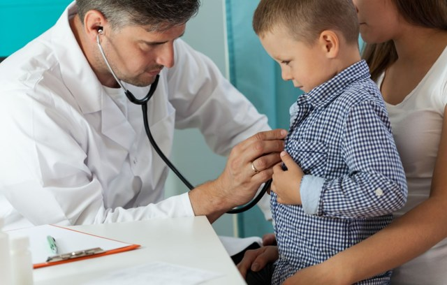 У ребенка долго не проходит кашель – непрекращающийся и затяжной у детей