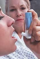 Хронический кашель – причины и диагностика