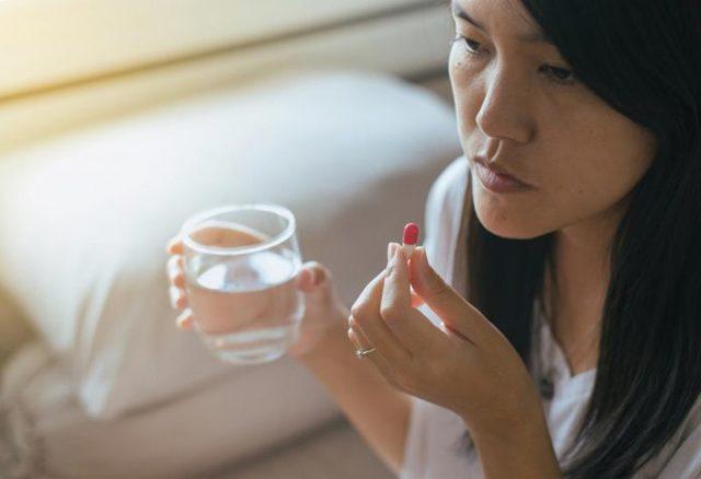 Ком в горле при беременности на ранних и поздних сроках