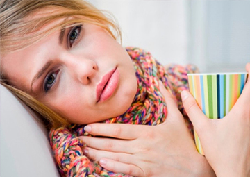 Что такое герпесная ангина — симптомы герпетического тонзиллита у взрослых