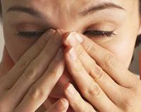 Болит нос внутри при нажатии и дотрагивании – причины и лечение