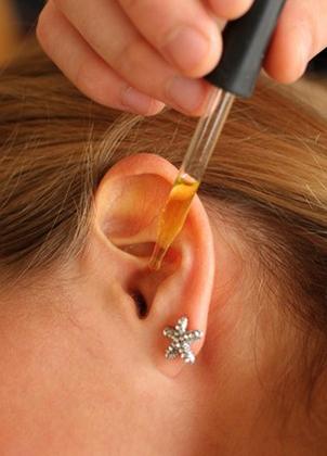Стафилококк в ушах - симптомы и лечение