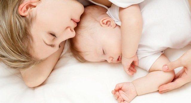 Гайморит при грудном вскармливании - лечение кормящей матери