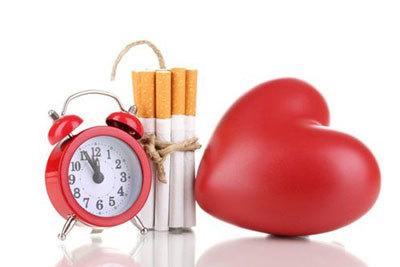 Кашель после отказа от курения – причины и сколько длится