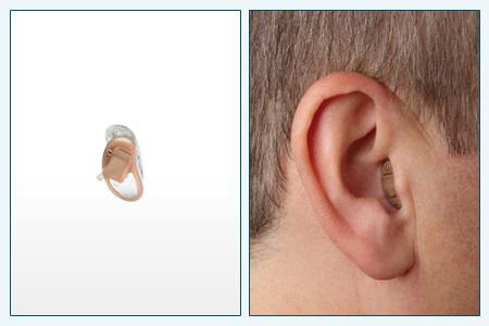 Маленькие слуховые аппараты – микро и мини-устройства