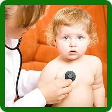 Чем лечить кашель у грудничка без температуры – как помочь грудному ребенку