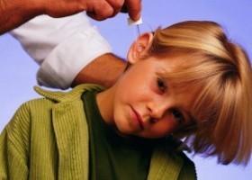 Воспаление среднего уха – признаки и симптомы среднего отита у взрослых
