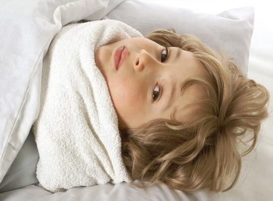 Горчичники при боли в горле - как их можно правильно ставить