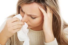 Как вызвать кровь из носа – сделать так, чтобы пошло кровотечение
