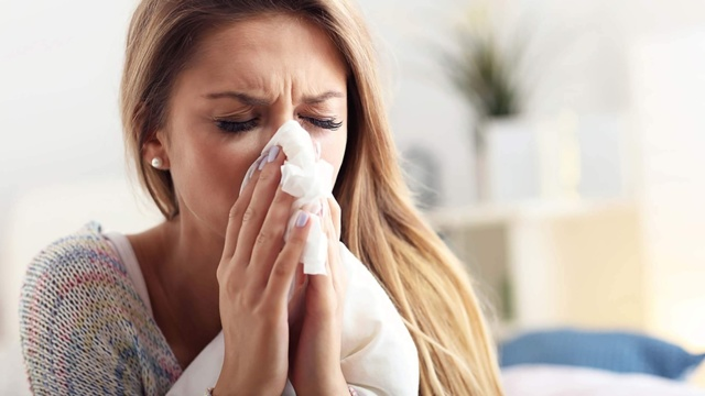 Ингаляции от кашля при беременности небулайзером
