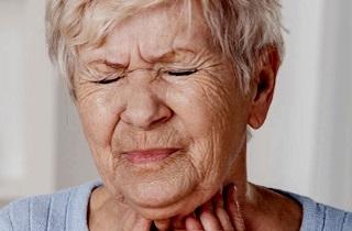 Воспаление носоглотки – симптомы и лечение