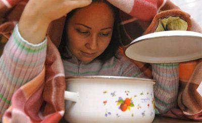 Кашель при трахеите (сухой и влажный) – причины и сколько длится
