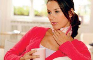 Чем и как полоскать горло при гнойной ангине в домашних условиях