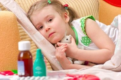 Народные средства от заложенности носа у детей и лечение в домашних условиях