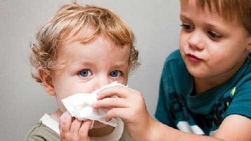 Капли из свеклы в нос для детей - лечение насморка у ребенка свекольным соком