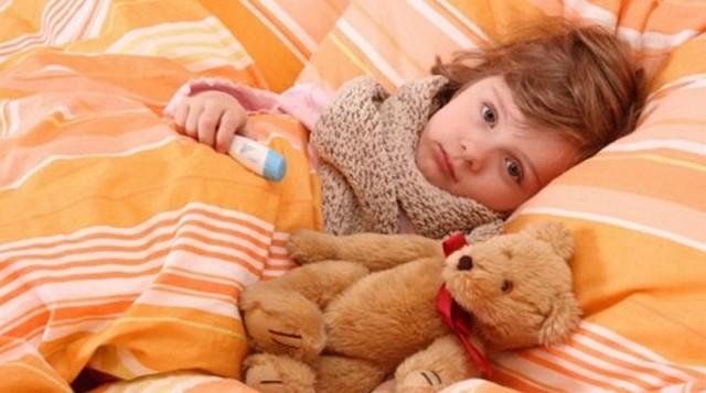 Стенозирующий ларинготрахеит у детей – неотложная помощь