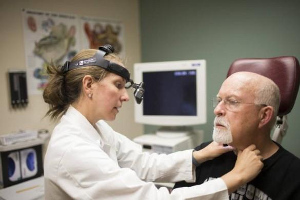 Лимфоузлы при ангине на шее - почему могут быть увеличены и воспалены