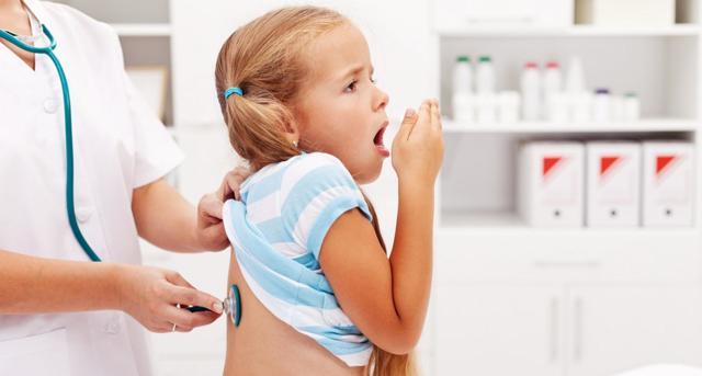 Чем лечить трахеит у ребенка - сиропы и лекарства для детей