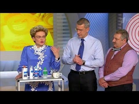 Как промывать нос шприцом в домашних условиях