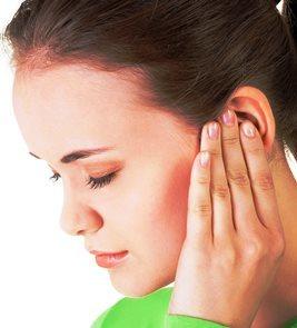 Почему закладывает уши – причины чувства заложенности