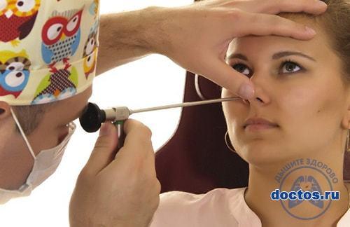 Корки в носу – почему они постоянно образуются у детей и взрослых