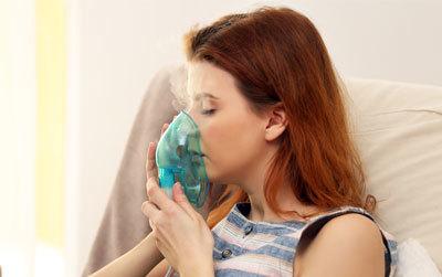 Ингаляции при гайморите - можно ли делать в домашних условиях взрослым