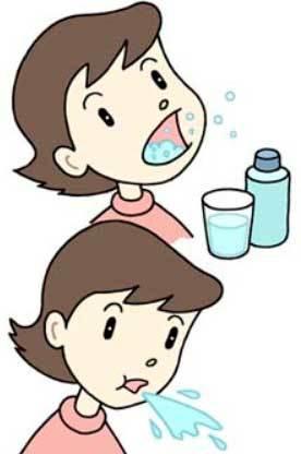 Полоскание горла содой, солью и йодом – рецепт раствора и пропорции