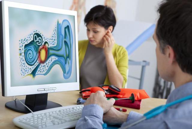 Тугоухость 2 степени – лечение нейросенсорного заболевания