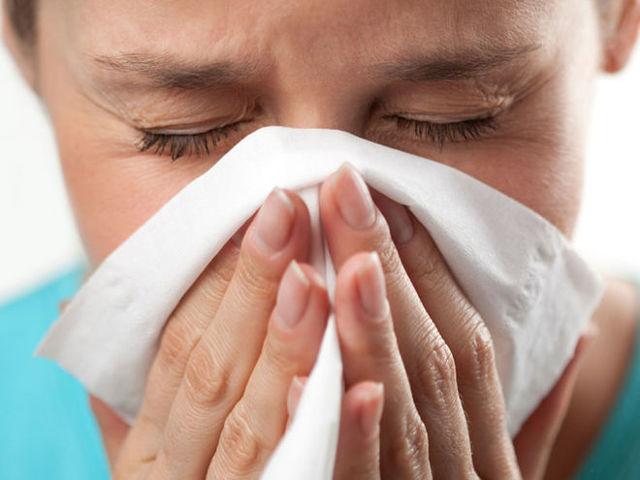 Коричневые сопли из носа у взрослого – почему они такого цвета