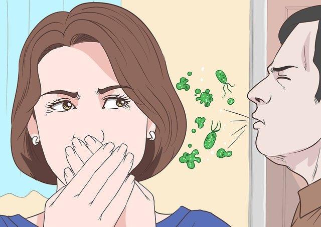 Какие бывают болезни горла по месту возникновения