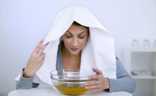 Кашель с мокротой без температуры у взрослого – причины и лечение