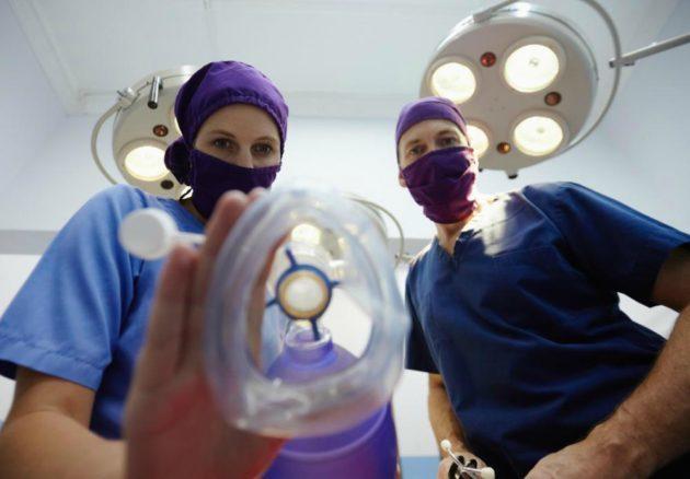Удаление аденоидов у детей - как проходит операция под общим наркозом