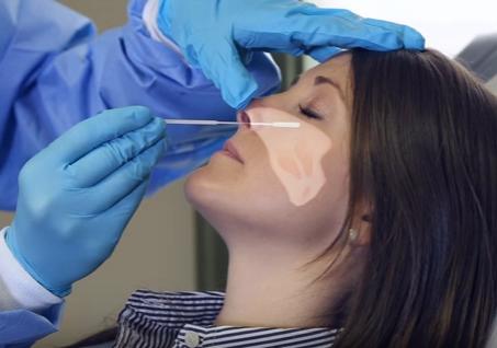 Мазок из зева и носа на стафилококк – как сдать посев на анализ
