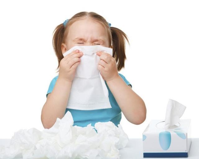 Алоэ от насморка для детей - можно ли капать сок ребенку и рецепт капель