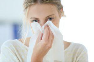 Лечение заложенности носа без насморка народными средствами