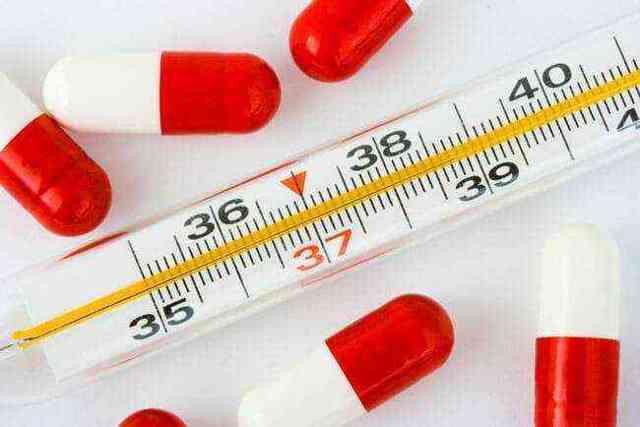 Температура при ларингите 37, 38 и 39 – сколько дней держится у взрослых