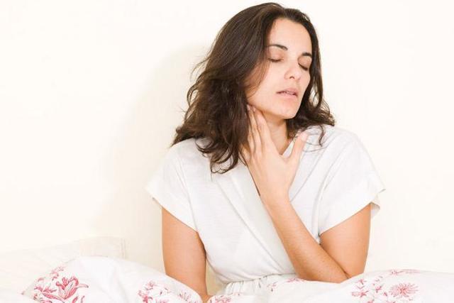 Как быстро вылечить горло и что делать, если оно болит