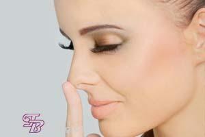 Как уменьшить нос в домашних условиях – изменяем и исправляем форму