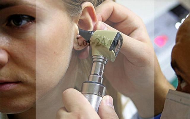 Баротравма уха: симптомы и лечение, последствия