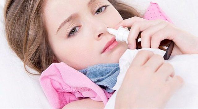 Народные средства от гайморита у детей - лечение самыми эффективными способами