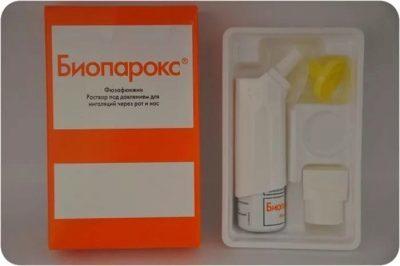 Капли в нос с антибиотиком для детей - препараты от насморка для ребенка