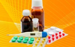 Отхаркивающие средства для детей от кашля